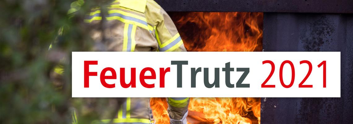 STÖBICH® antincendio alla fiera FEUERTRUTZ 2021 a Norimberga